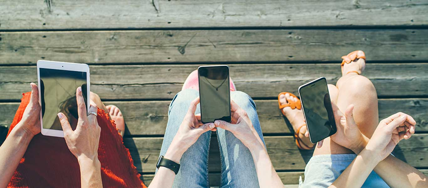 One in three cannot get 4G on their smartphone
