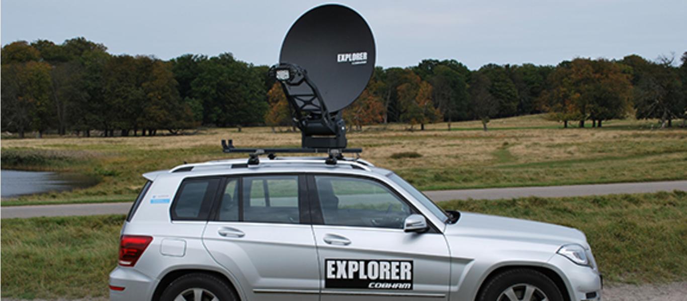 Tinopolis group chooses KA Satellite services