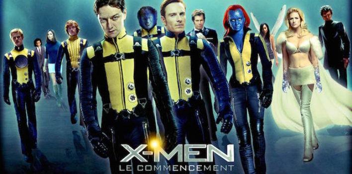xmen 1st class characters